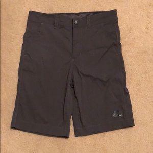 The North Face boys shorts